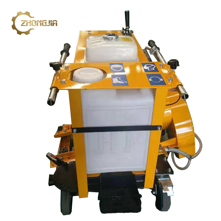 Manufacturers Supply Electric Circular Saw Cutting Machine for Concrete Road