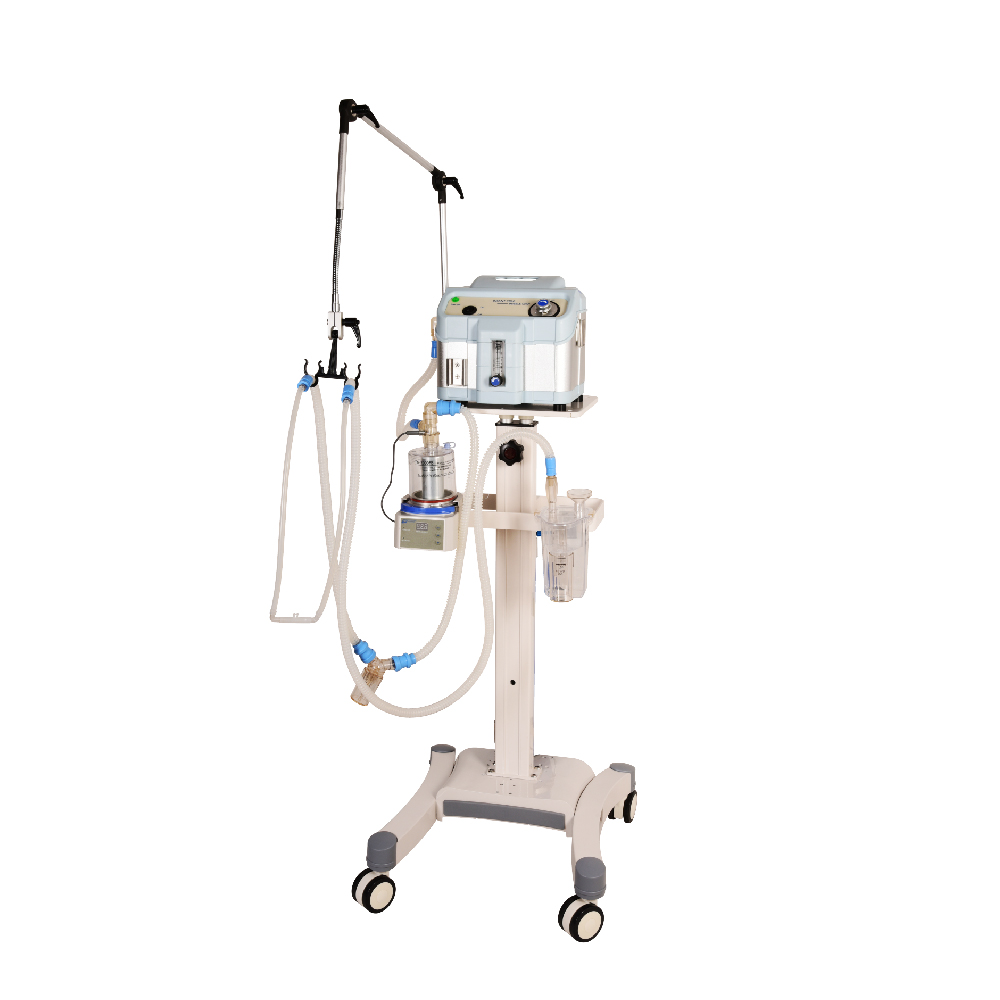 AD-1A Bubble CPAP devised and manufactured based on the wide application of closed continuous NCPAP in department of pedia - KingCare | KingCare.net