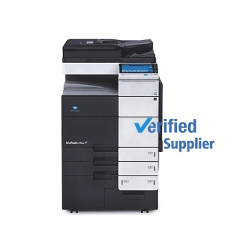 C754/C654/C554/C454/C364/C284/C224 for Konica Minolta Bizhub Refurbished Used Copier Scanner Printer and Photo Copy Machines