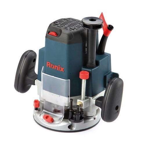Ronix Профессиональный 7112 высокое качество 1850 Вт деревообрабатывающий маршрутизатор, высокоскоростной фрезерный станок