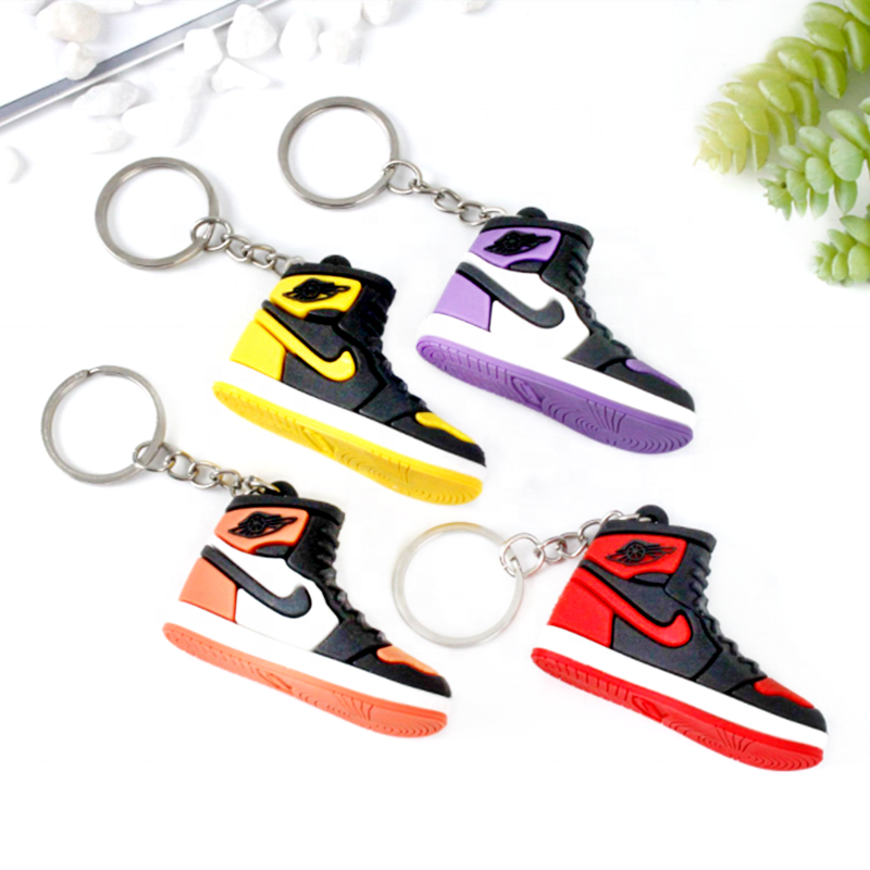 Wholesale Air Force Basketball Shoes Keychain Personalized Bag ...
