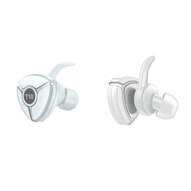 OVLENG Bluetooth Earphone, T10 TWS Wireless Earphones Earbuds - idealBuds Earphone | idealBuds.net