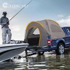 Camping Tents Car Camping Tent Car Hot Selling Traveling Windproof Truck House Camping Tents Waterproof Car