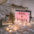 Home party Christmas A4A5A6 led sign wall mounted light box cinema with letters