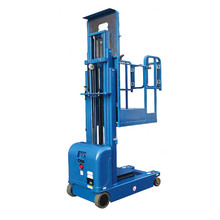 MM-M Series Electric Aerial ORDER Picker อุปกรณ์
