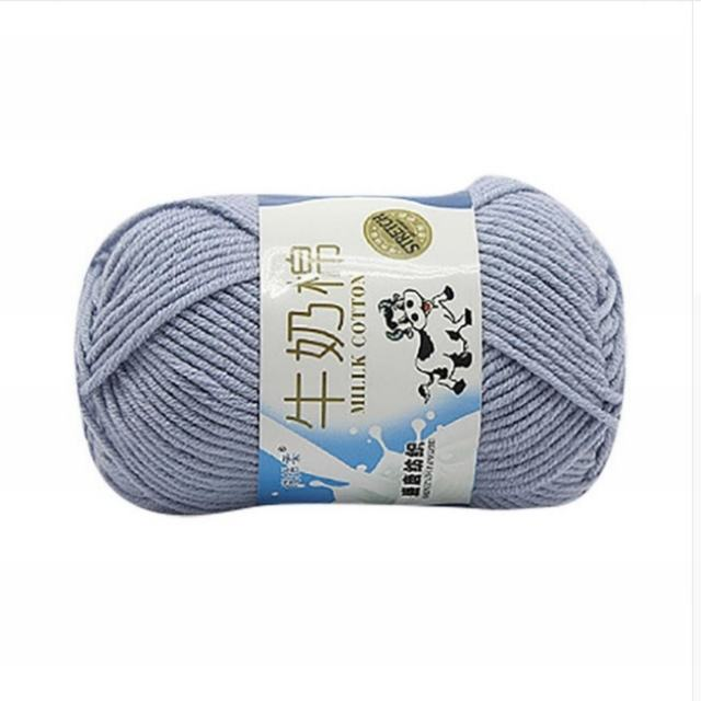 Factory direct supplier cotton yarn for gloves cotton yarn for crochet cotton yarn