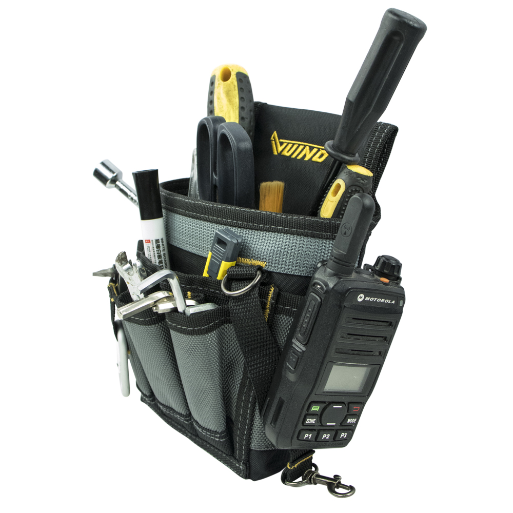 VUINO electrical tool waist pouches for tools