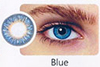 HW- Blue