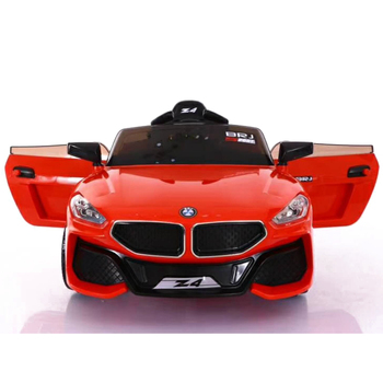 12V kids ride on cars with 2.4G remote control licensed kids car