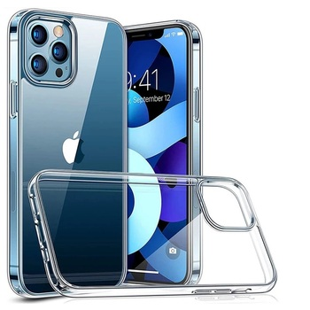 2021 Clear Silicon Ultra Thin Soft TPU Case For iphone X Xr Xs max for iphone 12 pro max Transparent Phone Case mobile covers