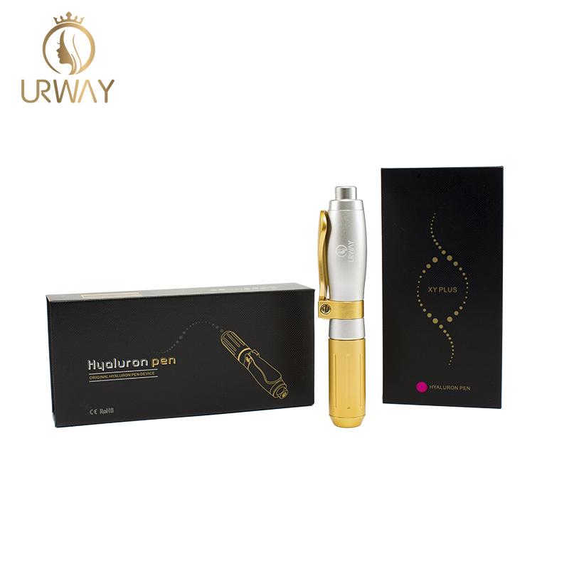 Sell well/0,3 мл/0,5 мл Мезотерапия пистолет жир растворяются с помощью гиалуроновой ручка