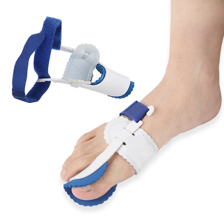 Amazon, Лидер продаж, выпрямитель для большого пальца ноги, средство для облегчения боли