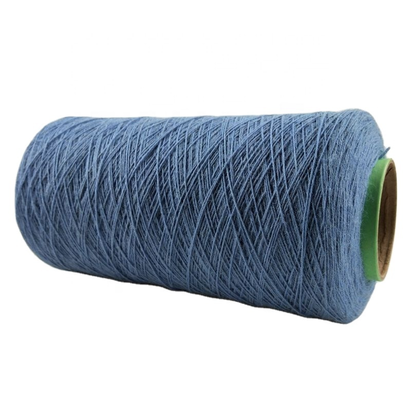 80 wool 20 nylon yarn manufacturers rug yarn