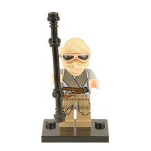 Новые Звездные войны имперские ударные клонированные штурмовики Legoingly Минифигурки Блоки Кирпичи Модель наборы игрушки для детей подарок(Китай)