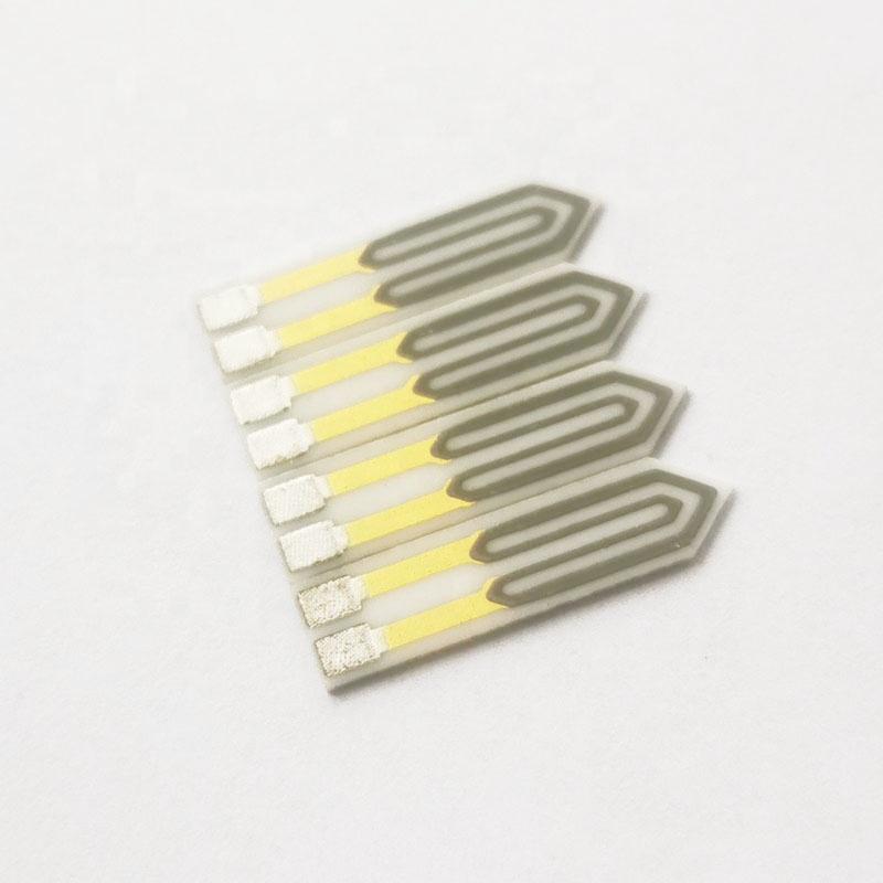 Сменное керамическое лезвие нагревателя без основания, инструмент для ремонта «сделай сам», для iqos 2,4, специальный нагревательный элемент для ремонта