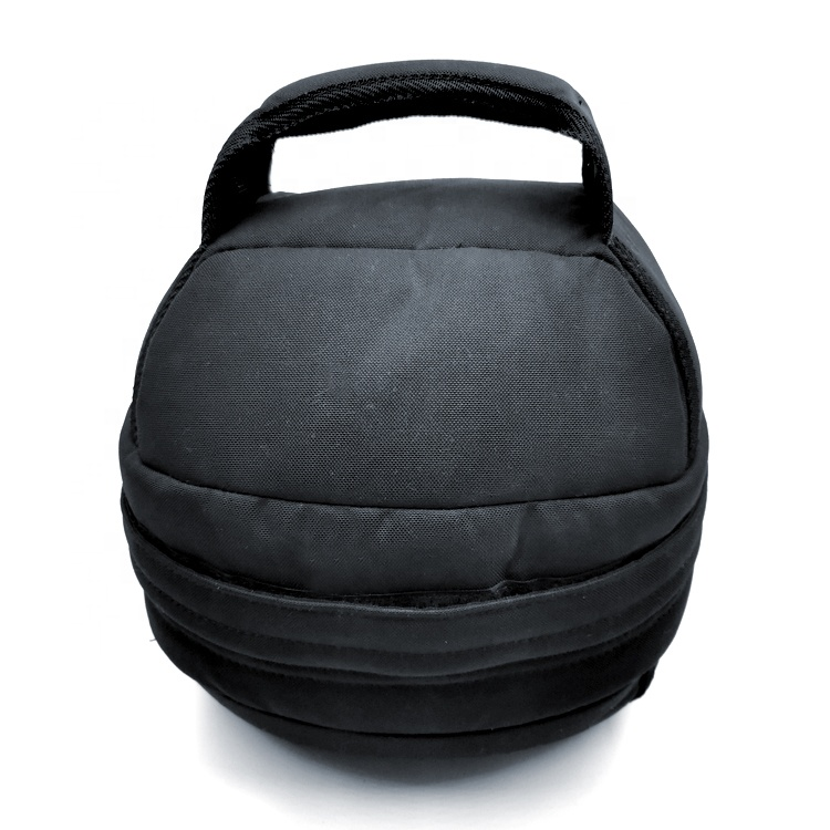 Weightlifting Strength Training Soft kettlebell Strong Sandball power bag sand bag core bag