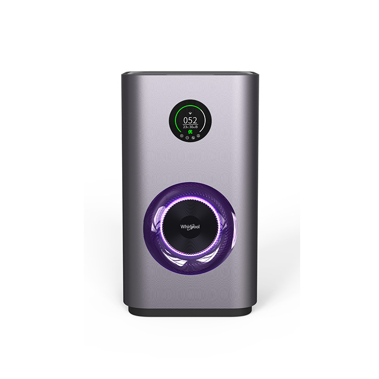 New Technology No Water Mist Humidifier with Air purifier UV Sterilize