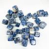 blue dot stone