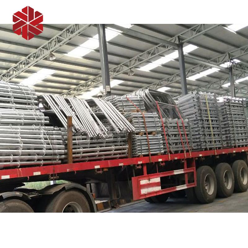 Производитель металлических колец, запчасти для аксессуаров, дешевая китайская упаковка для строительных лесов