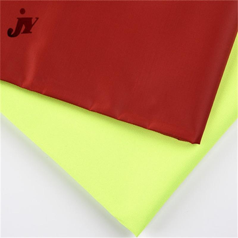 Фабрика Jinyi, самая популярная ткань DTY, турецкий рынок, 600D ПВХ покрытие, ткань Оксфорд