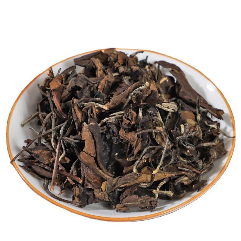 china white tea health and natural bai hao yin zhen white silver needle - 4uTea | 4uTea.com