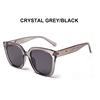 Crystal Grey/Black