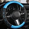 Round type blue
