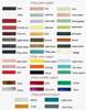 अन्य रंग, हमें सूचित या एक नोट छोड़ कृपया