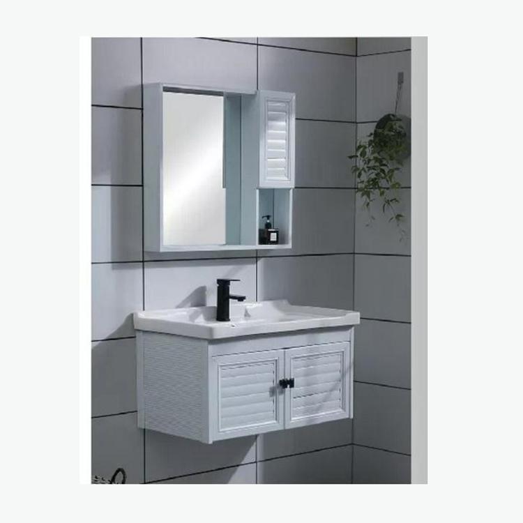Mirror Vanities Ceramic Single Vessel Sink Aluminum Combo Bathroom Vanity Modern Cabinet Buy Combo Bathroom Vanity Cabinets Single Vessel Sink Combo Bathroom Vanity Cabinets Single Sink Bathroom Vanities Modern Cabinet Product On Alibaba Com