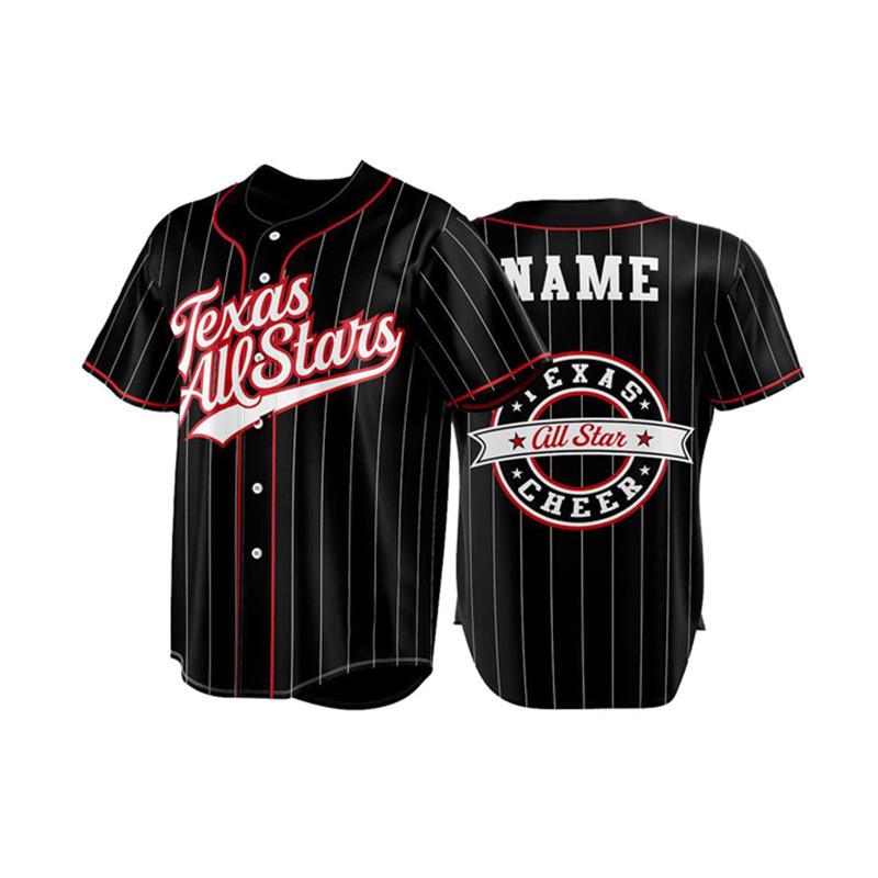 Бейсбольная Джерси на заказ, спортивные трикотажные изделия, 100% полиэстер, сублимированные бейсбольные рубашки, одежда для бейсбола и софтбола, индивидуальный дизайн для мужчин, мужчин