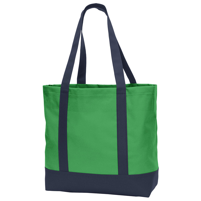 rpet shopping bag Eco recycle  rpet polyester fabric Large Capacity durable Lightweight shopper tote bag