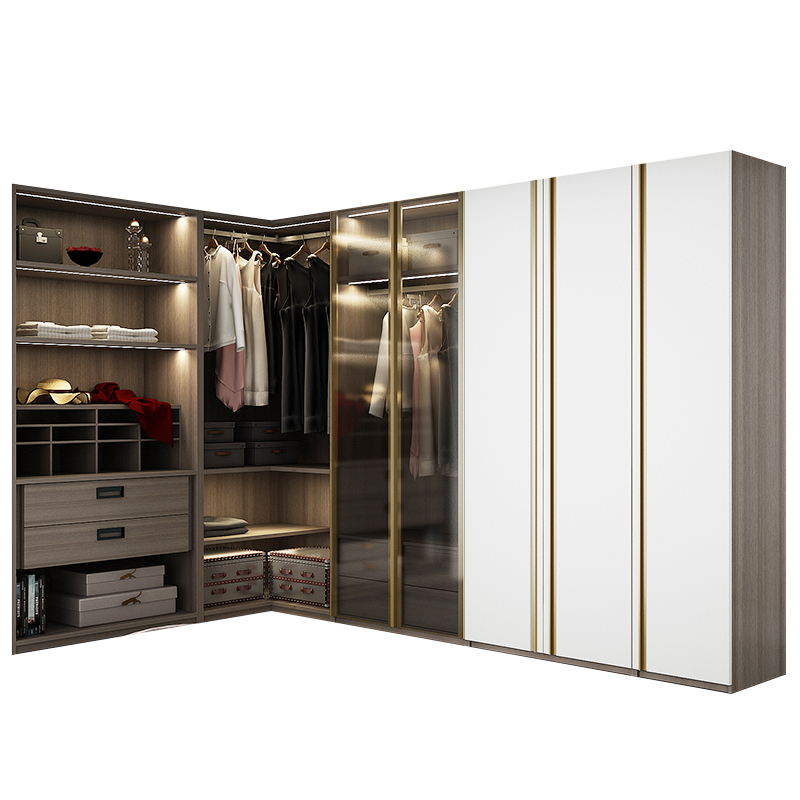 Modern White Melamine Almirah Wardrobe With Mirror And Dressing Table Sliding Door Elegant Customized Buy Melamine Almirah Wardrobe Wardrobe With Mirror And Dressing Table White Wardrobe Sliding Door Elegant Product On Alibaba Com