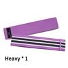 Purple-Resistance Bands*1