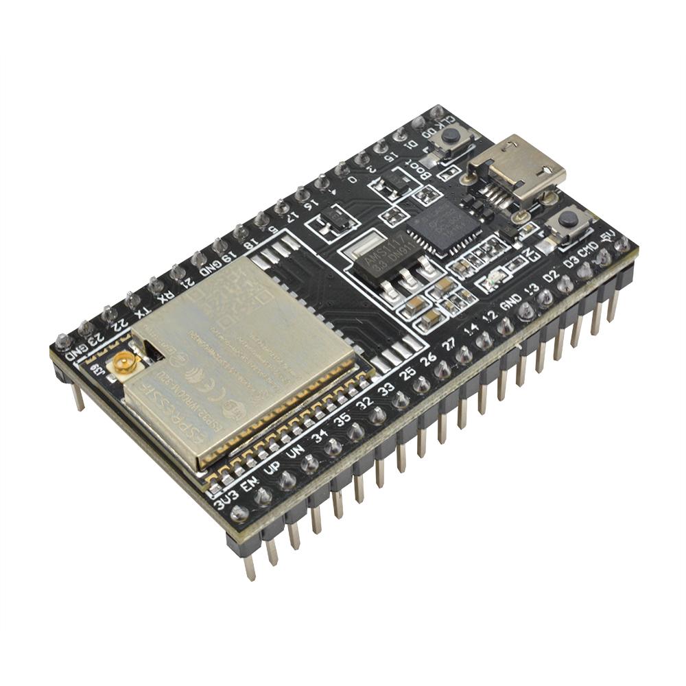 Highly Recommended ESP32-DevKitC V4 ESP32 Development Board ESP32-WROOM-32U Core Board
