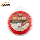 Garden Tools Brush Cutter String Trimmer Line Spare Parts Grass Cutting Nylon Line Grass Monofilament Trimmer Line