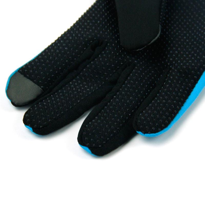Спроектируйте свои собственные зимние велосипедные спортивные перчатки