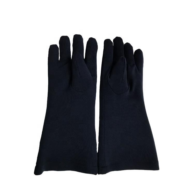 Защитные Свинцовые резиновые перчатки с рентгеновским излучением