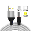M12A1 Silver Cable