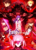 Fate/stay night Heaven's Feel II.lost butterfly