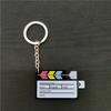 Keychain Accessories,CSQR8696