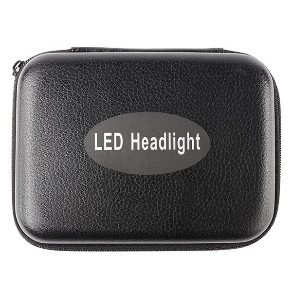 YND WB6L5 Wireless Dental Led Headlight For Surgical Loupes