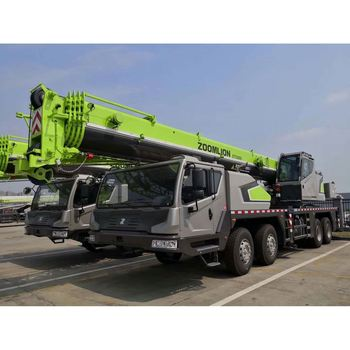 Truck Mounted Crane Boom 30 Ton Crane Truck For Sale