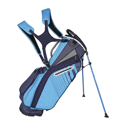 JH-Textile Waterproof Wholesale Custom Fashion Canvas Ultralight Golf- Prior Generation 4.5 Ls 14-Way Stand Bag