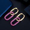 zircon earrings 3