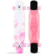 Ardea, длинная доска для взрослых, скейтборд, четырехколесный Лонгборд, детский паук, грузовики, танцы, Детские скейтборды на заказ(Китай)