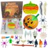 D7 24pcs  Halloween set