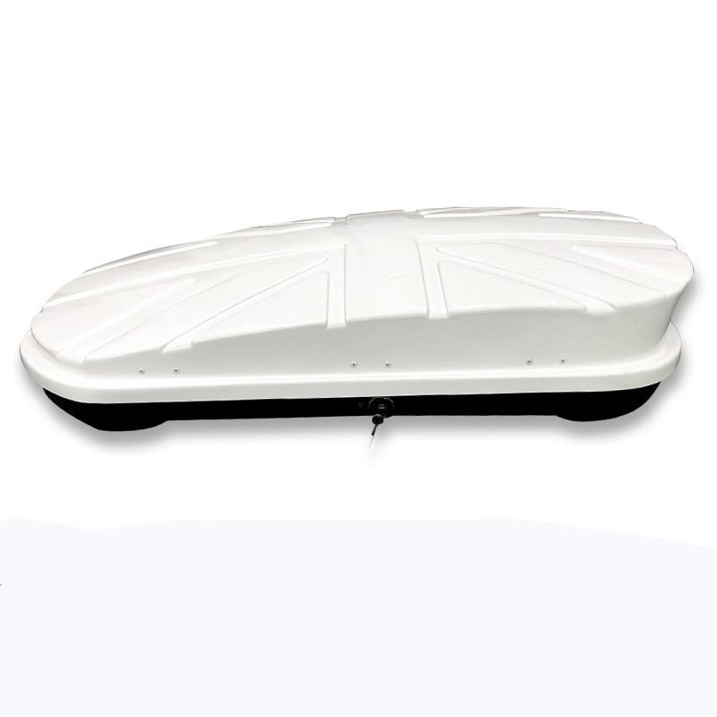 car roof box plastic 450l