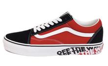 Vans OLD SKOOL/черно-белая спортивная обувь на санскрите с мехом для мужчин и женщин; Обувь для скейтбординга; Парусиновая обувь; Европейские разм...()