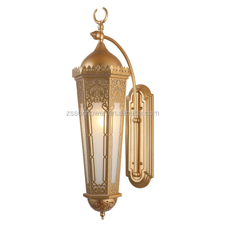 Мусульманское освещение, исламское освещение, большая мечеть, люстра, железные лампы, Марокканское железное освещение