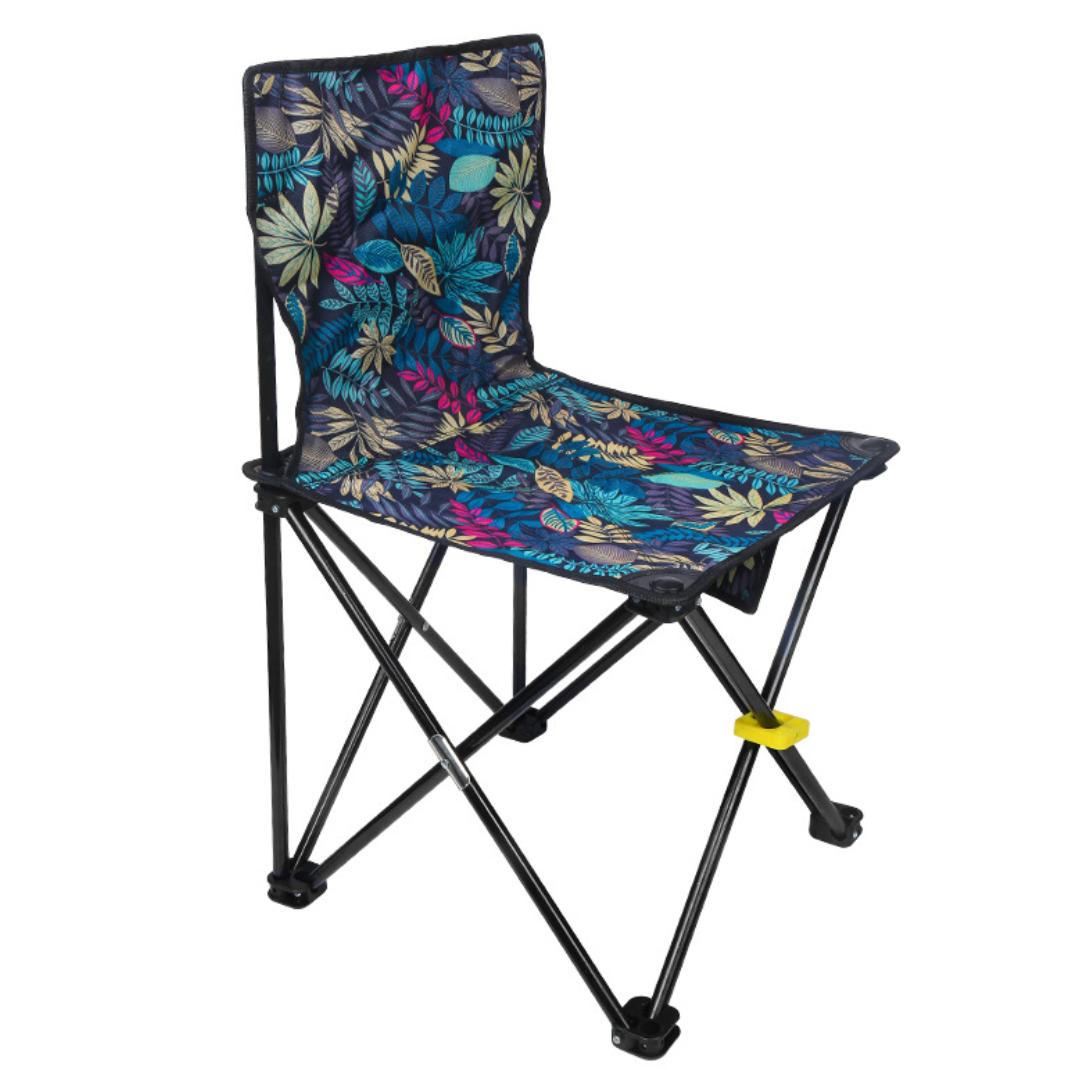Оптовая продажа, легкий складной стул для пляжа и кемпинга, складной стул для пикника и рыбы, высококачественный складной стул для кемпинга